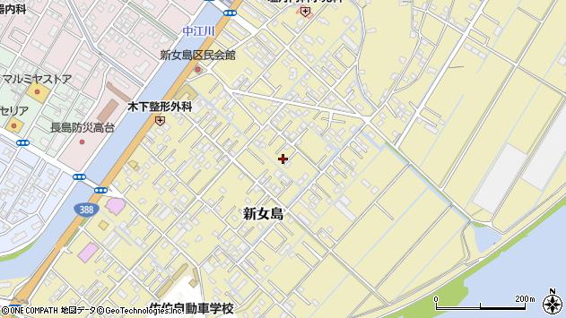 大分県佐伯市7171周辺の地図