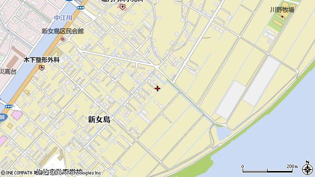 大分県佐伯市7363周辺の地図