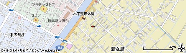 大分県佐伯市6929周辺の地図