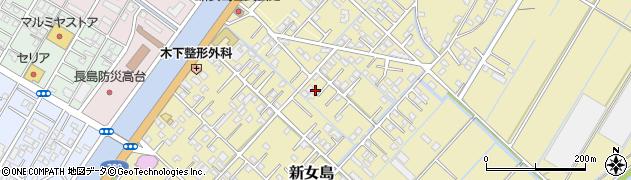 大分県佐伯市7167周辺の地図