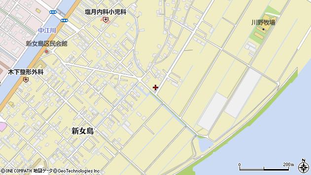 大分県佐伯市7359周辺の地図