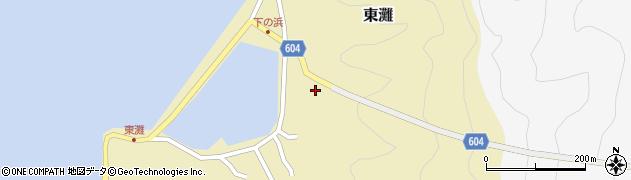 大分県佐伯市9416周辺の地図