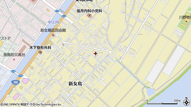 大分県佐伯市7225周辺の地図