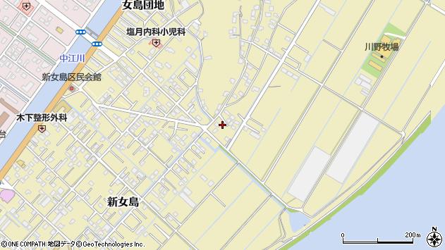 大分県佐伯市10268周辺の地図
