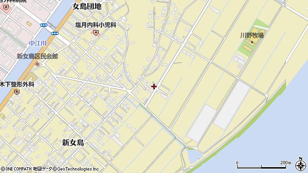 大分県佐伯市10271周辺の地図