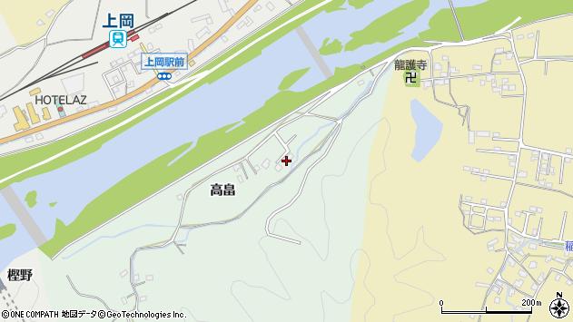 大分県佐伯市稲垣680周辺の地図