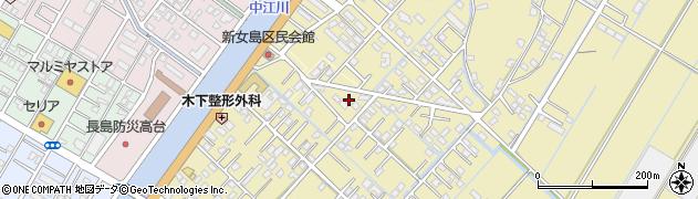 大分県佐伯市7163周辺の地図