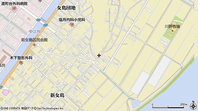 大分県佐伯市10253周辺の地図