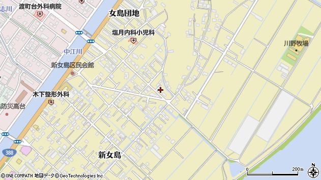 大分県佐伯市7356周辺の地図