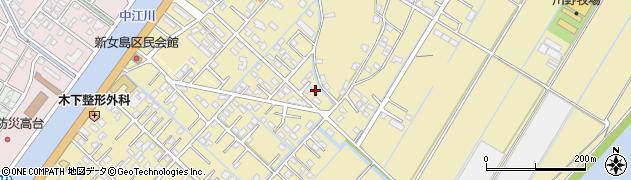 大分県佐伯市7354周辺の地図