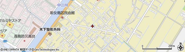 大分県佐伯市7259周辺の地図
