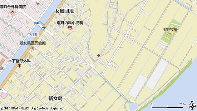 大分県佐伯市10254周辺の地図