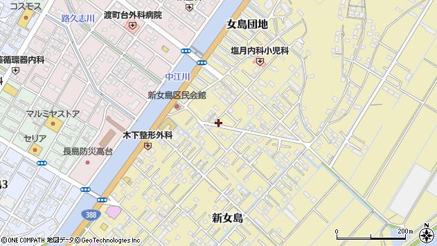 大分県佐伯市7152周辺の地図