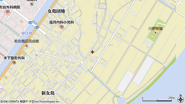 大分県佐伯市10272周辺の地図