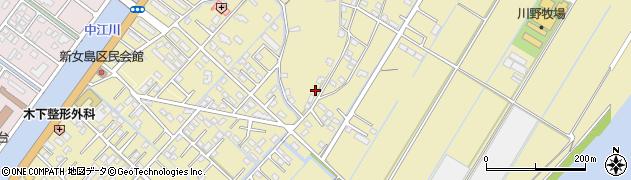 大分県佐伯市10255周辺の地図