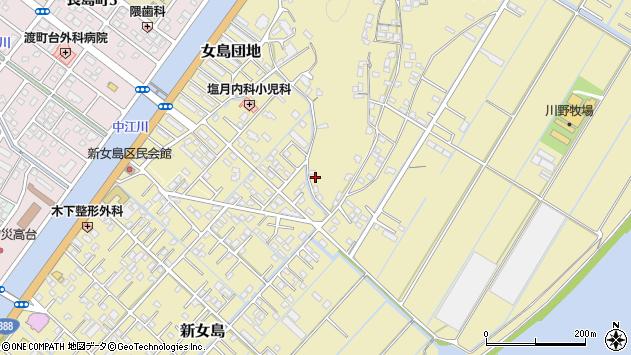 大分県佐伯市12364周辺の地図
