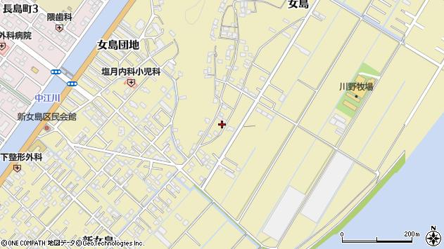 大分県佐伯市10277周辺の地図
