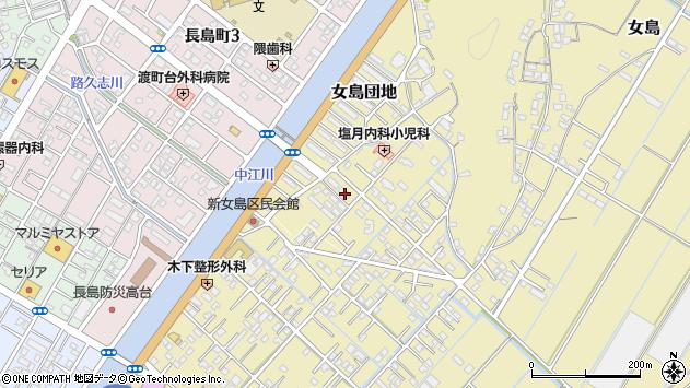 大分県佐伯市7235周辺の地図