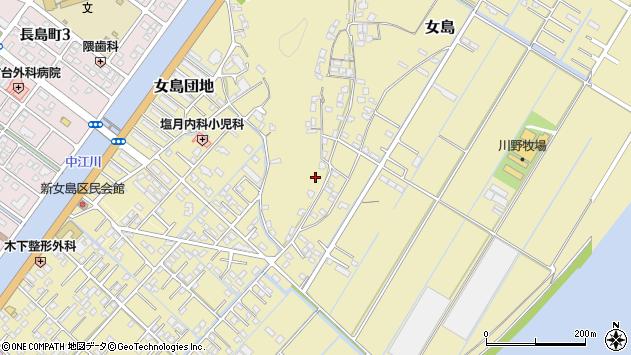 大分県佐伯市10256周辺の地図