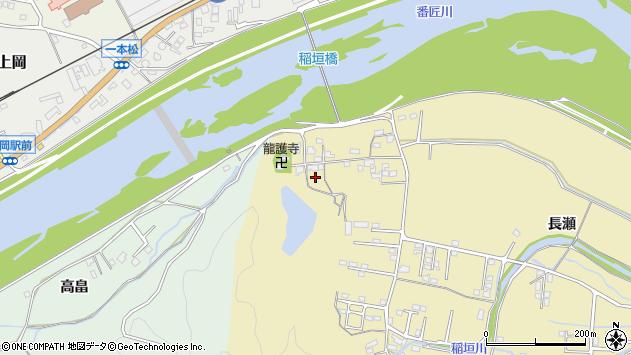 大分県佐伯市稲垣1047周辺の地図