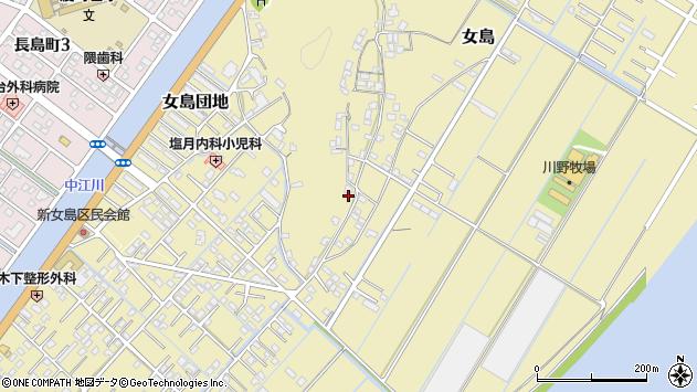 大分県佐伯市10258周辺の地図