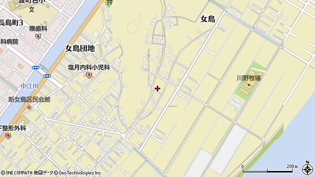 大分県佐伯市10280周辺の地図
