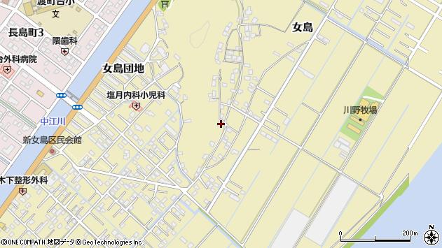 大分県佐伯市10259周辺の地図