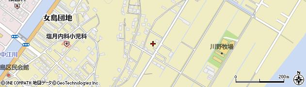 大分県佐伯市10307周辺の地図