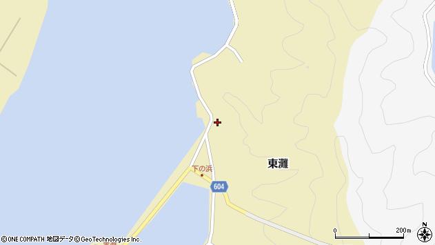 大分県佐伯市9384周辺の地図