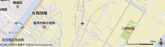 大分県佐伯市10285周辺の地図