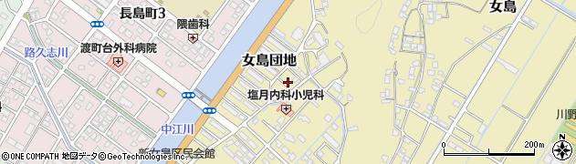 大分県佐伯市7273周辺の地図