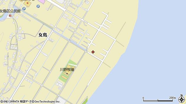 大分県佐伯市10432周辺の地図