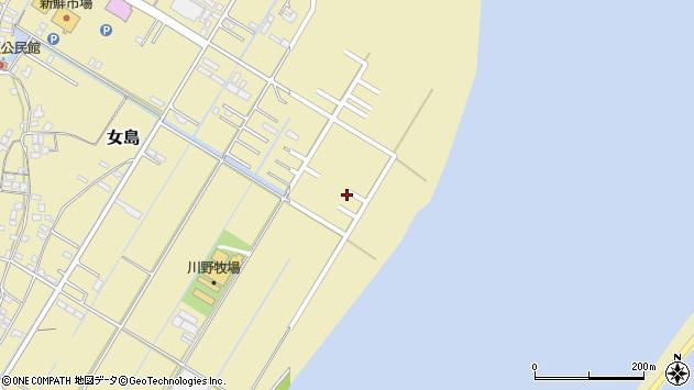 大分県佐伯市10436周辺の地図