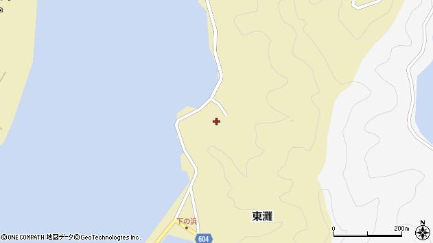 大分県佐伯市9376周辺の地図