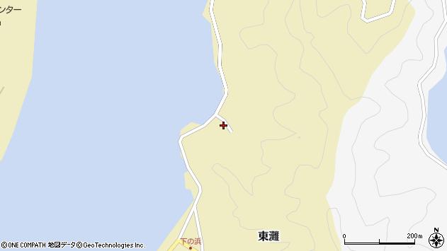 大分県佐伯市9371周辺の地図