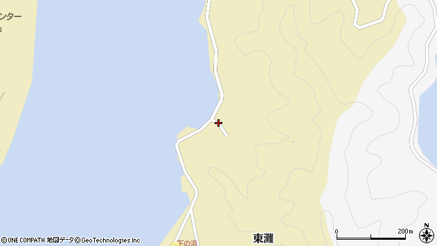 大分県佐伯市9357周辺の地図