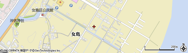 大分県佐伯市10374周辺の地図