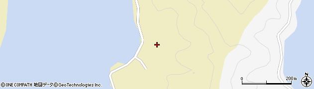 大分県佐伯市9346周辺の地図