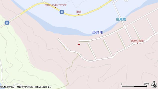 大分県佐伯市弥生大字細田142周辺の地図