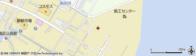 大分県佐伯市10387周辺の地図