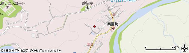 大分県竹田市竹田793周辺の地図