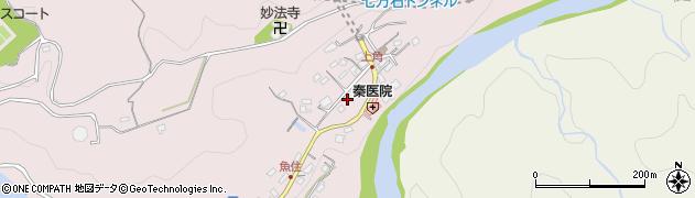 大分県竹田市竹田766周辺の地図