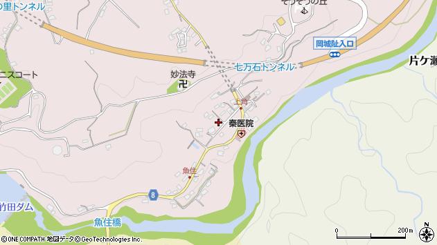 大分県竹田市竹田768周辺の地図