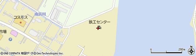 大分県佐伯市10833周辺の地図
