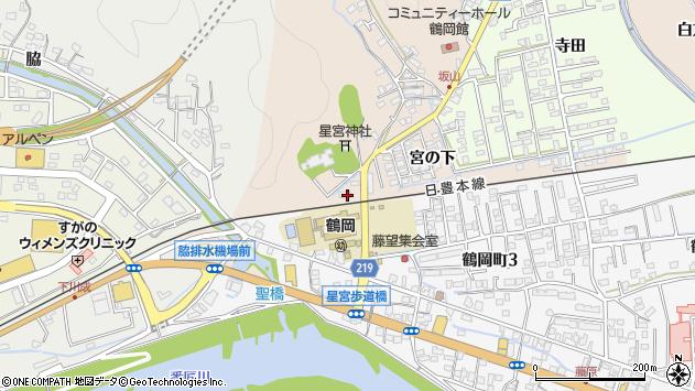 大分県佐伯市鶴望2373周辺の地図