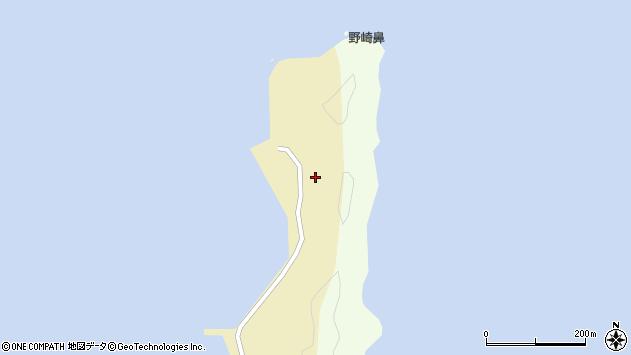 大分県佐伯市鶴見大字沖松浦1422周辺の地図