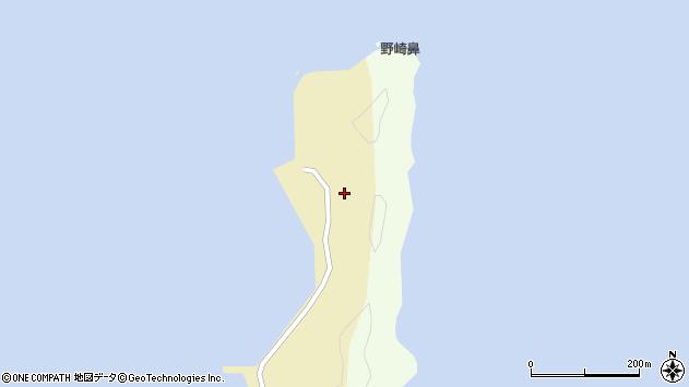 大分県佐伯市鶴見大字沖松浦1424周辺の地図