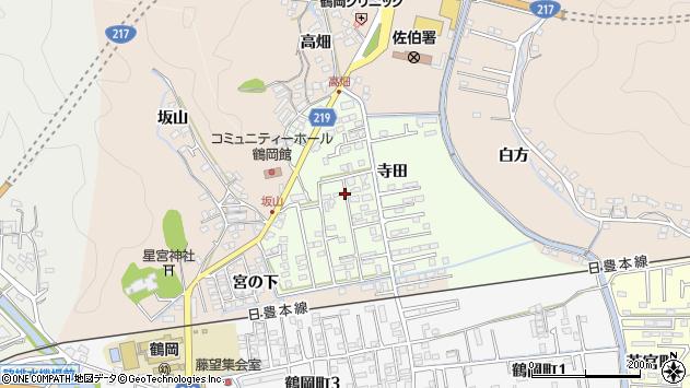 大分県佐伯市鶴望2605周辺の地図