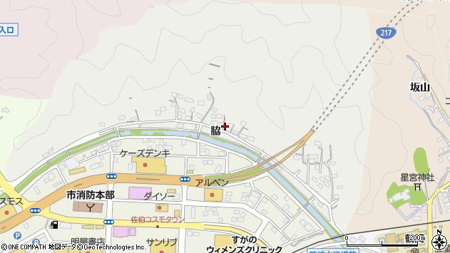 大分県佐伯市鶴望1028周辺の地図