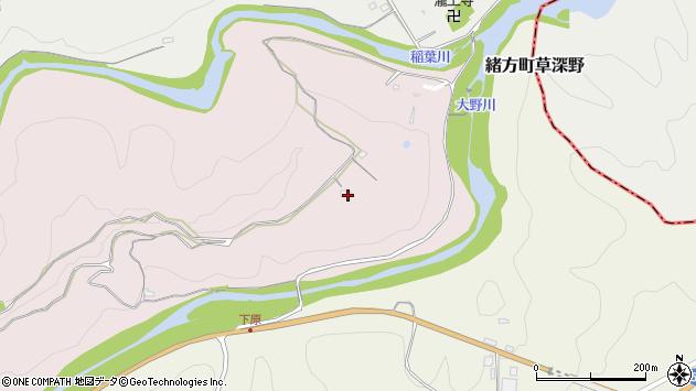 大分県竹田市竹田85周辺の地図